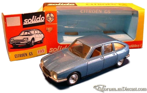 Citroen GS 5d 1970 Solido.jpg