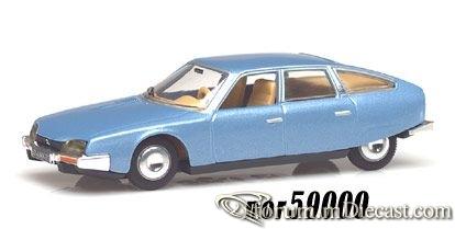 Citroen CX I 5d Norev.jpg