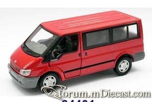 Ford Transit Mk.IV 2001 Bus Tin