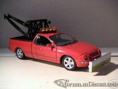 Ford Falcon AU1 XR8 Plow ClassicCarlectables-C.jpg