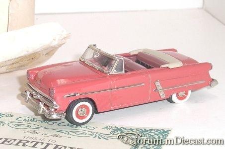 Ford Sunliner 1953 CollectorsClassic.jpg