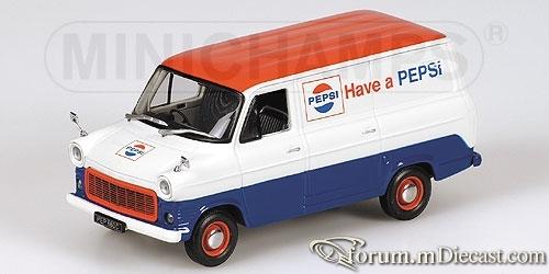 Ford Transit Mk.I 1971 Van Minichamps.jpg
