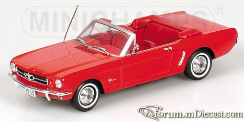 Ford Mustang 1964 Cabrio Minichamps.jpg
