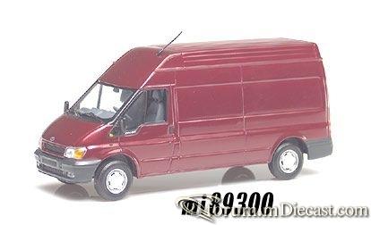 Ford Transit Mk.IV 2001 Van High Minichamps.jpg