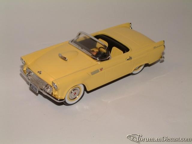 Ford Thunderbird 1955 Cabrio Durham Classics.jpg