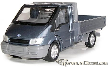 Ford Transit Mk.IV 2000 Pickup Tin