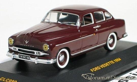 Ford Vedette 1954 4d Ixo.jpg