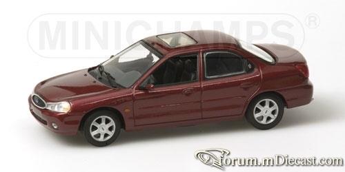 Ford Mondeo Mk.II 1997 Minichamps.jpg