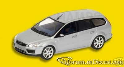 Ford Focus Mk.II Turnier 2005 Minichamps.jpg