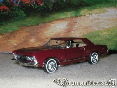 Buick Riviera 1963 Franklin Mint.jpg