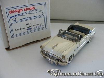 Buick Century 1954 Cabrio Design Studio.jpg