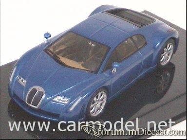 Bugatti EB18.3 Chiron 1999 Autoart.jpg