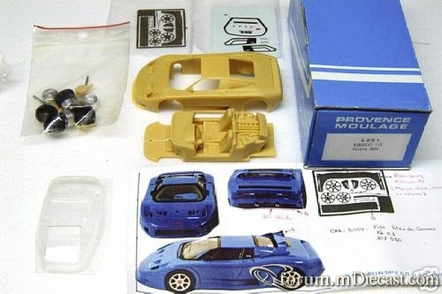 Bugatti EB110 Rinspeed Geneve 1994 ProvenceMoulage.jpg