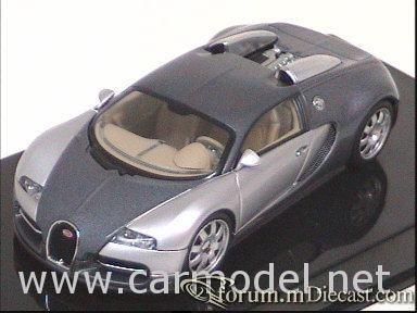 Bugatti EB16.4 Veyron 2003 Autoart.jpg