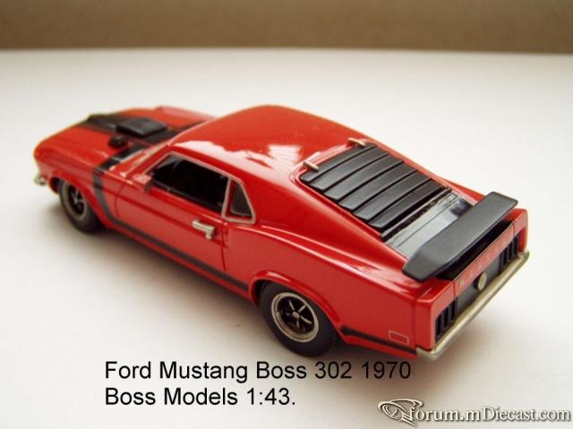 Ford Mustang 1970 Boss 302 Boss.jpg