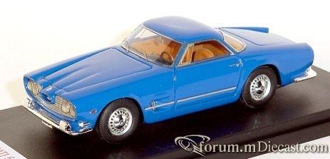 Maserati 5000GT 1960 Tecnomodel.jpg