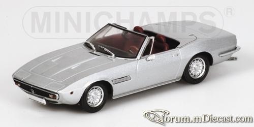Maserati Ghibli Spyder 1969 Minichamps.jpg