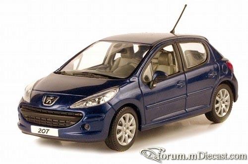 Peugeot 207 5d Norev.jpg