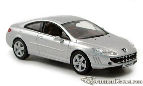 Peugeot 407 Coupe 2005 Norev.jpg