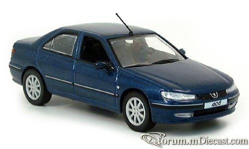 Peugeot 406 4d 1999 Norev.jpg