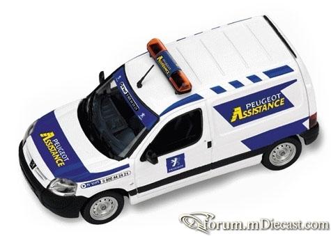 Peugeot Partner 2002 Van Norev.jpg