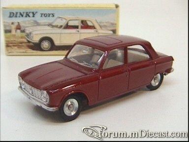 Peugeot 204 4d Dinky.jpg