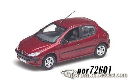 Peugeot 206 5d Norev.jpg