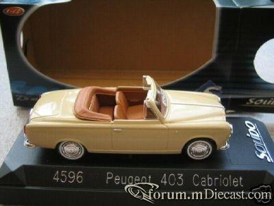 Peugeot 403 Cabrio 1961 Solido.jpg