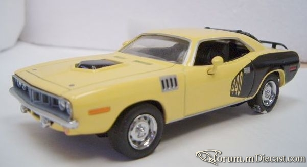 Plymouth Barracuda 1971 Matchbox.jpg