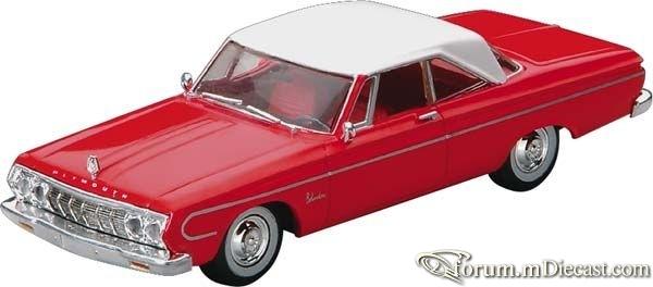 Plymouth Belvedere 1964 2d Universal Hobbies.jpg