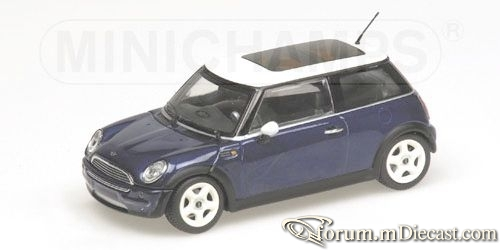 Mini Cooper 2001 Minichamps.jpg