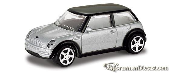 Mini Cooper 2001 Maisto.jpg