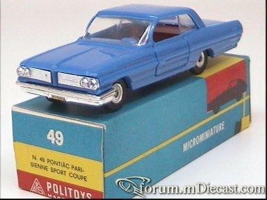 Pontiac Parisienne Sport Coupe Politoys.jpg