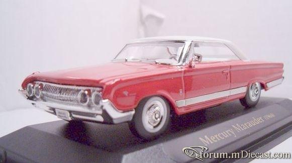 Mercury Marauder 1964 Yatming.jpg