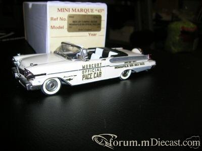 Mercury Turnpike Cruiser 1957 Mini Marque 43.jpg