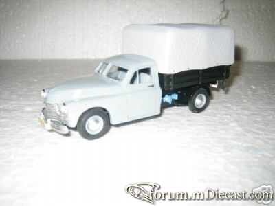 GAZ 20 1954 Pickup-1 Korotaev.jpg