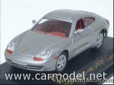 Porsche 911 1997 Carrera Yatming.jpg