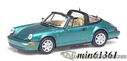 Porsche 911 1990 Targa Minichamps.jpg