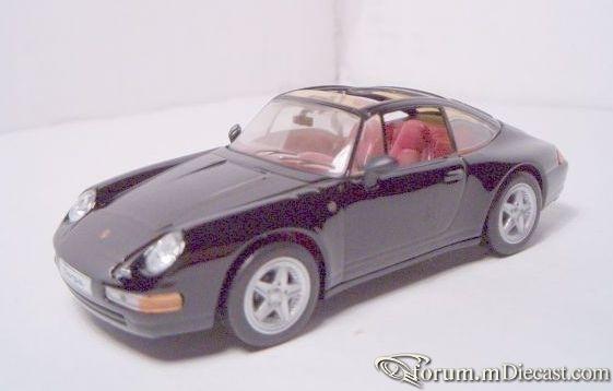 Porsche 911 1995 Targa DeAgostini.jpg