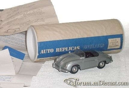 Porsche 356 1952 Speedster Auto Replicas.jpg