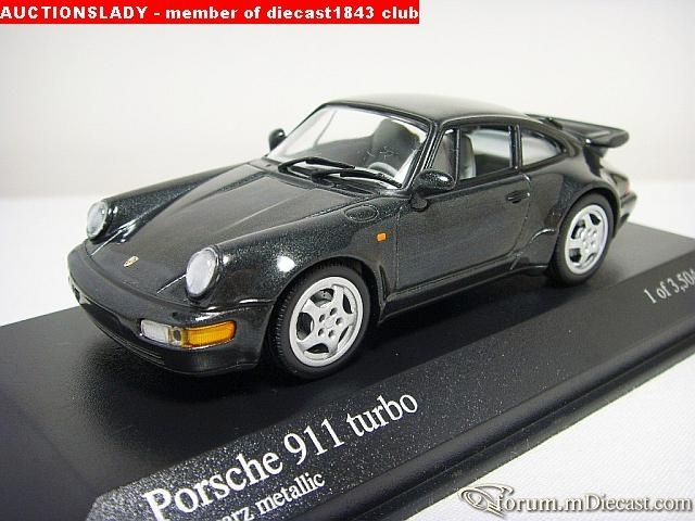 Porsche 911 1990 Turbo Minichamps.jpg