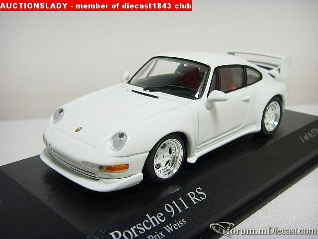 Porsche 911 1995 RS Minichamps.jpg