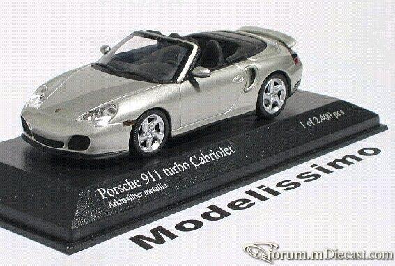Porsche 911 2001 Turbo Cabrio Minichamps.jpg