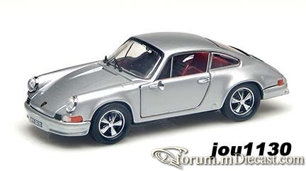 Porsche 911 1973 Carrera Jouef Evolution.jpg