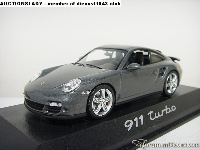 Porsche 911 2006 Turbo Minichamps.jpg