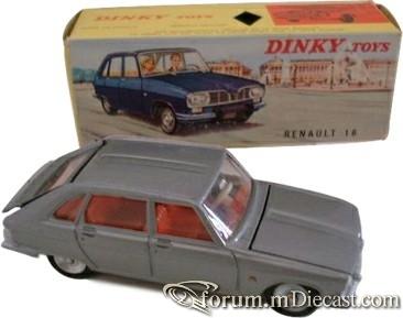 Renault 16 1965 Dinky.jpg