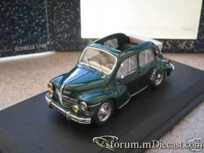 Renault 4CV Saprar 1951 Miniacars 43.jpg