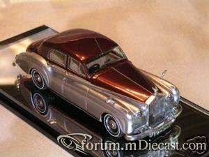 Rolls-Royce Silver Cloud I VF