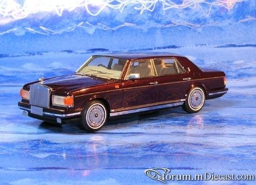 Rolls-Royce Silver Spur 1996 VF