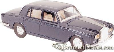Rolls-Royce Silver Shadow Eligor